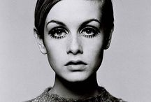 TWIGGY / by Julia Farrow