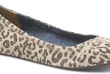 Shoes / by Ann Weir