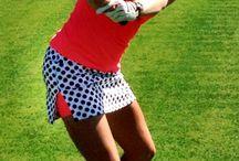 Lookbook golf