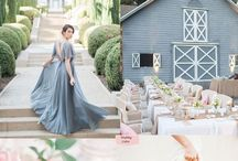 Wedding Palette & Inspirations