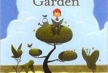 Children books / by Elizabeth Hall