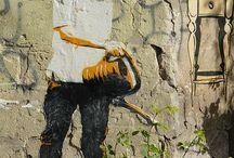 Wild Styles / Street Art