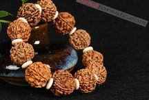 Mala Bracelets / Beautiful Mala Beads.