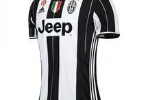 Billige Juventus trøje / Køb Billige Juventus trøje 2016-17,Juventus fodboldtrøjer,Juventus hjemmebanetrøje,udebanetrøje,3. trøje 16-17 udsalg med navn.