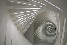 Awesome Spaces / Great architecture and interiors, street views and other walled spaces
