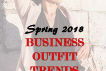 Business Fashion and Work Wear for Women / Tips and trends on business fashion and work wear for women. #businessprofessionaloutfits #businessprofessionaloutfitsforwomen  #workwearwomen #workwearwomenspring #businessprofessionaloutfitscurvy #businessprofessionaloutfitsforinterview #businessprofessionaloutfitstrendy #workoutfitswomen #workoutfitswomenprofessional #workoutfitswomenspring #workoutfitswomencurvy #powerdressing