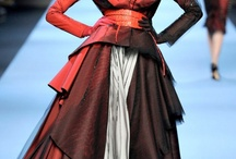 Essential red / by Mariany Maldonado