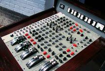 EMI Consoles