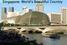 Singapore: World's Beautiful Country