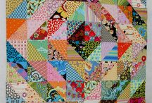 Quilts / by Vickie Vetricek Jukka