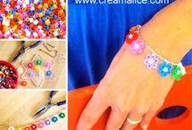 ✄ DIY Perles HAMA / HAMA Beads ✄ / by Créamalice