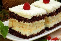 Inspiracje na zdrowe ciasta