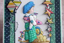 Debby Yates / Cards http://debby4000.blogspot.ru/