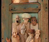 Arte escultorico