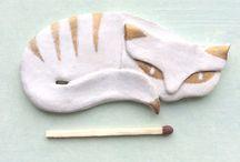 cats & craft