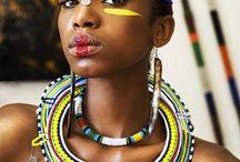 | Kenyan Inspiration |