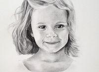Art, portraits