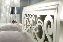 Gorgeous Ada bedroom in white