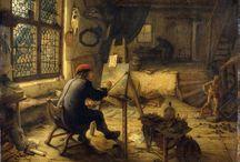 Die Geburt des Kunstmarktes - Rembrandt