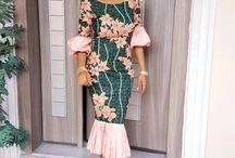 dress inspiring