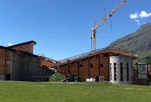 Ossature bois / Architecture bois