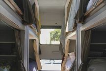 From bus to mobile home