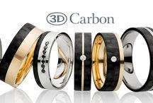 Carbon sormuksia 3D