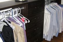 Angled Ceilings / by California Closets MN