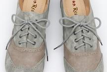Shoes. A bit of addiction
