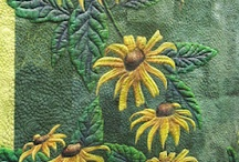 Quilting for Textures