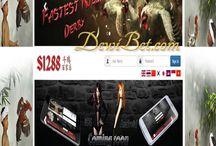 S1288.net / Dewibet.com | Asian Live Sabung Ayam Online