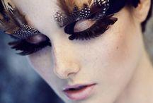 Makeup Fun / by Rebecca Hadley