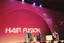 Hairfusion Lisboa education