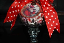 Candy dish Crafts / by Lanie Ridgway
