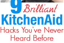 9 Brilliant KitchenAid Hacks You've Never Heard Before