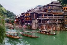 Asia / The Most Beautiful Tourist Attractions!
