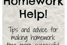 School Tips / Suggestions, tips, and support to navigate through school all over again, but this time through the eyes of my child.