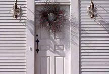 exterior finish / by Kristyn Hogan