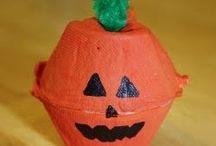 Halloween - Čarodějnice