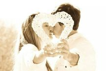 My engagement photos ♥