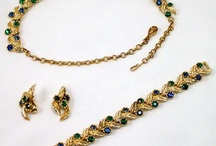 Vintage Jewelry / by Lloyd's Board Room