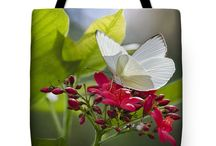 Tote Bags from Fine Art America / Tote bags are now available of any of my prints through Fine Art America.  saija-lehtonen.artistwebsites.com