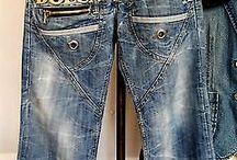 Dolce-Gabbana-denim-trousers