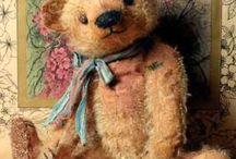 Old Fashioned Teddies