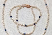 Set Pearls
