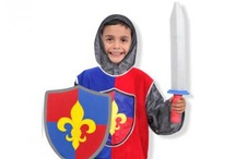 knight costume ideas