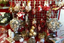 Christmas 2014 / Christmas is coming, and we've decorated the shop.
