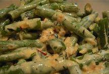groente geregte
