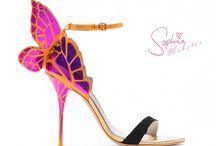 shoes harem