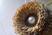 Crafty Inspiration / by Windy Robinson